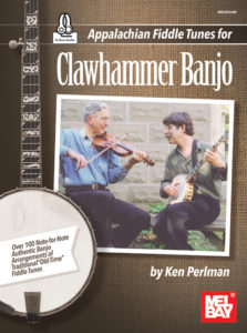Appalachian Fiddle Tunes for Clawhammer