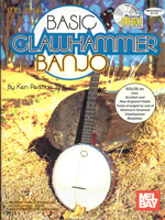 Celtic & New England Tunes For Clawhammer Banjo