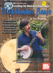 Everything You Wanted To Know About Clawhammer Banjo