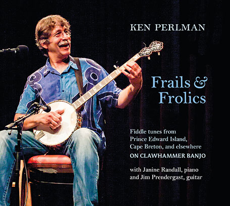 Frails & Frolics CD