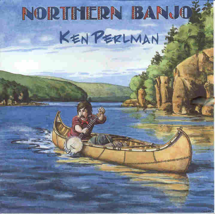 Northern Banjo CD